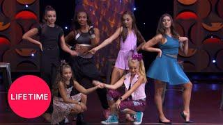 Dance Moms: The Girls Perform Their Own Dance at the Reunion Special (Season 6) | Lifetime