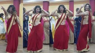 Dilbar Dilbar - Indian Girl Dance On Party