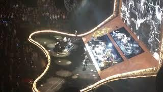 Elton John - All the Girls Love Alice, American Airlines Arena, Dallas, TX 12/15/18