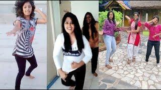 என்னமா ஆடுறாங்க Tamil Dubsmash | Tamil Girls and Boys Dance Dubsmash_27