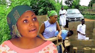 HOW THE PRINCE FALL IN LOVE WITH A POOR VILLAGE GIRL 1 -NIGERIAN MOVIES 2018