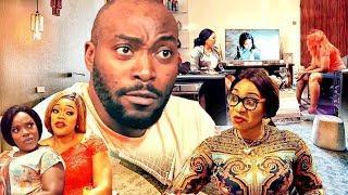 THE WOMEN AFTER THE CEO (Empress Njama | Seun Akindele) NIGERIAN MOVIES 2018 | AFRICAN MOVIES 2018