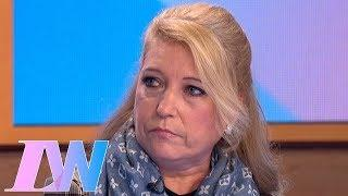 James Bulger's Mum Denise Fergus Expresses Her Anger on Film 'Detainment' | Loose Women