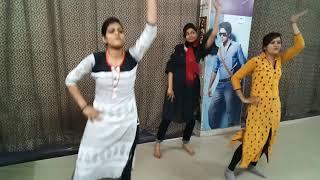 Shadi Wali Night Song/Calendar Girls/Dance Video