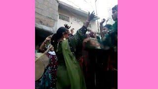 Baloch girls fast dance