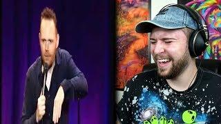 Bill Burr - No Reason To Hit A Woman/How Women Argue || REACTION!