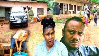 The Rich Americana Prince Falls In Love With A Poor Innocent Girl 2- 2018 Nigerian Movies