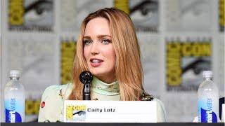 'Legends of Tomorrow' Star Talks Representation For Bisexual Women