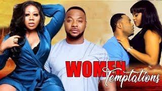 WOMEN TEMPTATIONS - 2018 Latest Nigerian Nollywood Movie Full HD | YouTube Movies