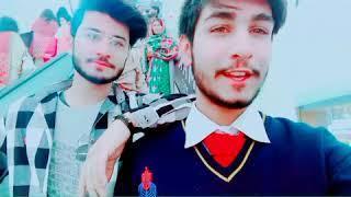 Punjab College Girls and Boys New latest funny TikTok musically video - Part 29 || TikTok Pakistan