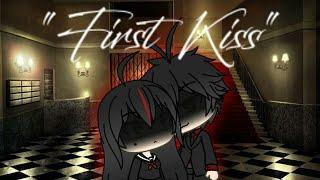 A Delinquent Girl Fell In Love With A Gangster •First Kiss• | Episode 2 「GachaVerse」