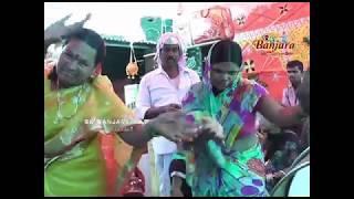 banjara culture girls dance , SK BANJARA TV