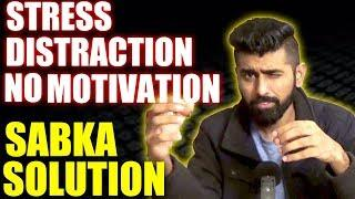 The Most Practical Study Motivational Video Ever | Mensutra