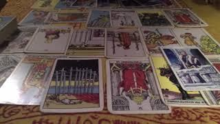 Tarot Capricorn woman March: Finance, Career, Education, Love