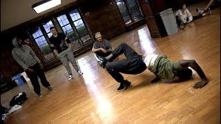 Philly's b-boys and b-girls to participate in national dance competition