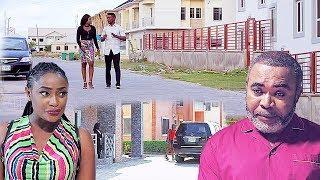 LOVE STORY YOU NEED TO WATCH AS A YOUNG LADY - NIGERIAN MOVIES 2018