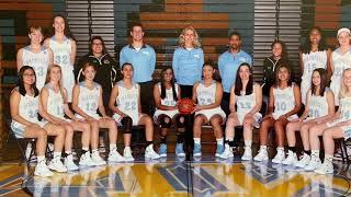 Maine West Girls Varsity Basketball 2019 Hype Video