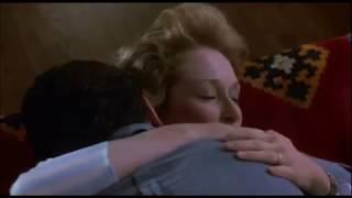 Falling in Love - Bedroom Kissing Scene (Meryl Streep & Robert De Niro)