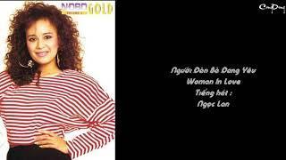 Woman In Love - Ngọc Lan