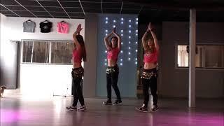 Normani - Motivation (girls dance)