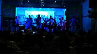 Navarasam School Mupperum Vizha 11th&12th Girls Dance Performance 2018-19????