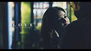 Kol & Davina | Made To Fall In Love With You [2x01-5x13]