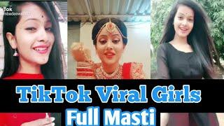 TikTok Viral Girls Video || Latest TikTok Video || New Tiktok Video || Minakshi TV Odia ||