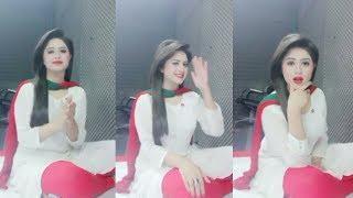 PTI Girl Hot Dance On Imran Khan Victory ????????????
