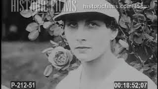 FEMINISTS BEFORE FEMINISM - AMERICAN WOMEN IN THE EARLY 20th CENTURY (1900-1940s)