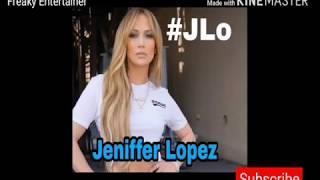 Ladies/Celebrities in Girls like You song video | Maroon 5 song | Powerful ladies