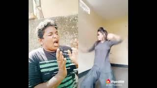 Bhubaneswar girls naughty tik tok video