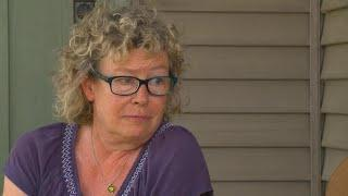 Mother of missing Iowa woman speaks out