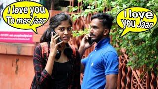 Cute girls call clash  prank video | call clash prank | Funny Call Clash Trolling Cute Girls, brbhai