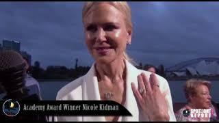 Interview: Nicole Kidman Talks Women in Film