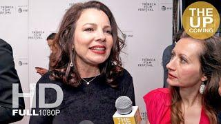 Fran Drescher interview on Safe Spaces, NBC pilot, stand-up comedy Funny Women of a Certain Age
