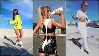 Shuffle Dance Compilation | Sexy Girls Dancing
