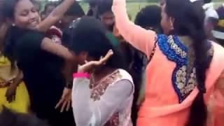 Best New Desi Village Girls Dance In Bhojpuri Song Mp4