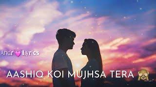New Girls Love Status ????   Main Chahun Tujhko Female Version Lyrical Status   AndroLyrics