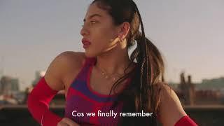 Nike Women SP19 Bra Film