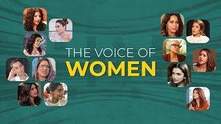 Happy Women's Day | Priyanka Chopra, Deepika Padukone, Anushka Sharma & Others | Film Companion
