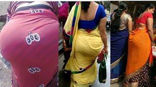 Hot Indian aunty video | Hot girls dance | Saree designs front and back | Hot fashion trend