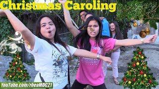 Beautiful FILIPINO WOMEN of the Philippines. Beautiful Filipino Women Singing Christmas Songs