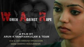 English Short Film | War - Women Against Rape | Girls Self Defense Short Movie