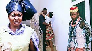 The Prince In Love With A Mad Girl - African Movies| 2018 Nollywood Movies |Latest Nigerian Movies