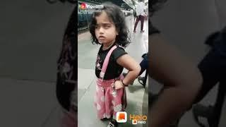 best cute girl love video |vigo video