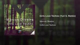 Girls Love Techno (Yuri S. Remix)