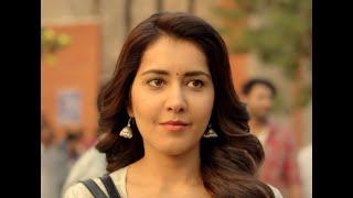 Rashi khanna | cute beauty | love bgm | Girls Whatsapp status | beautiful expression girl |status HD