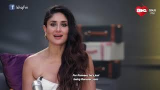 Fashion Tips By Kareena Kapoor Khan | Dabur Amla What Women Want | 104.8 Ishq