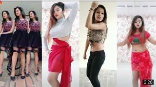 Most Popular sexy girls Dance of 2019 _ Vigo Beautiful Girls Dance