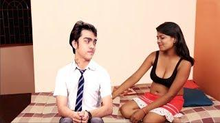 School Ka Sacha Pyaar Part - 2 | True School Love Story | School Boy Girl Love Story | NK FILMS
